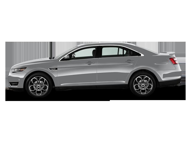 Obtenez un rabais de 1 000$ sur un Ford Taurus SHO 2017