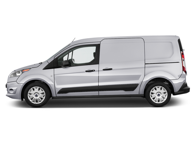 Promotion du manufacturier: Ford Transit Connect 2017