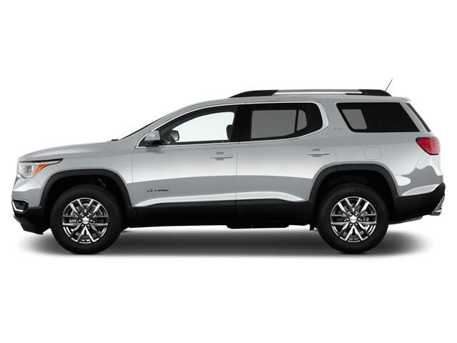 15% off MSRP on select 2017 GMC Acadia