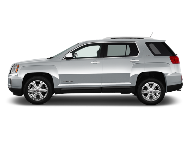 20% off MSRP on select 2017 GMC Terrain