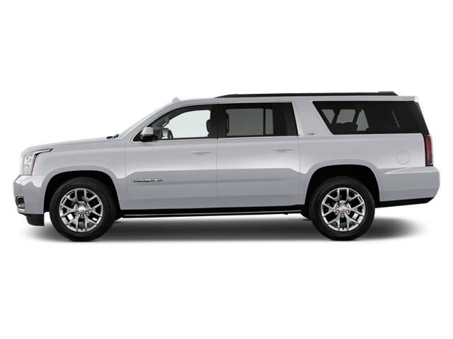 Up to $12,656 cash purchase credit on select 2017 GMC Yukon XL