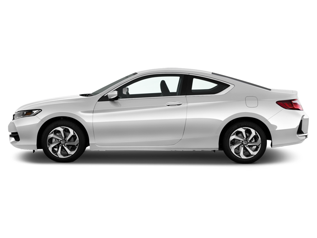 Finance at 0.99% for 24 months for the 2017 Honda Accord Coupe
