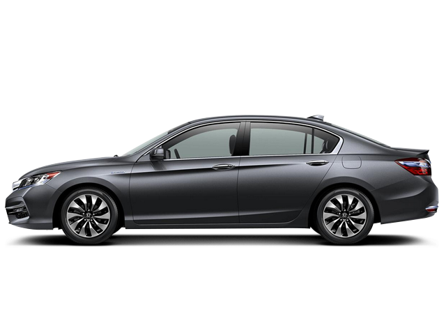 2017 Honda Accord Hybride