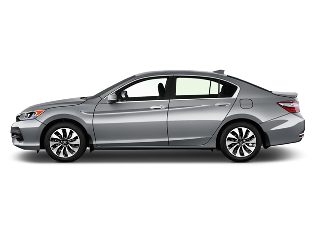 Finance at 0.99% for 24 months for the 2017 Honda Accord Hybrid
