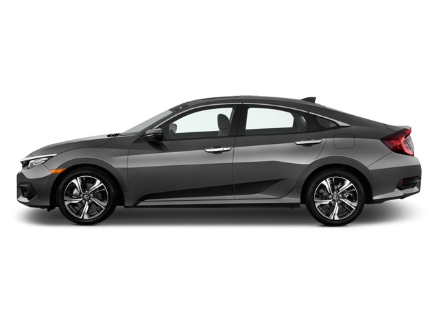 Finance at 0.99% for 24 months for the 2017 Honda Civic Sedan