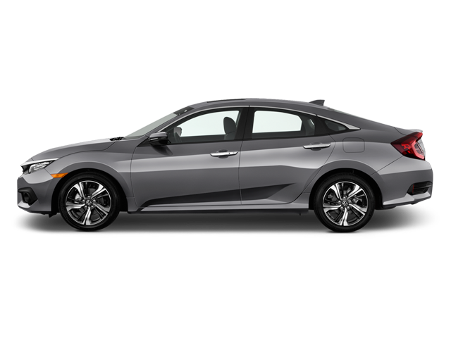 Lease a 2017 Honda Civic Sedan LX from $56 weekly