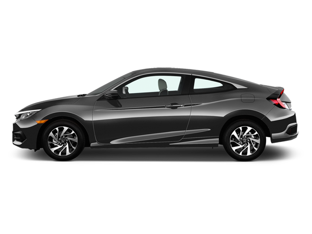 Finance at 0.99% for 24 months for the 2017 Honda Civic Coupe