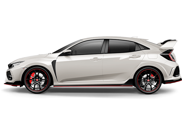 Finance at 4.24% for 24 months for the 2017 Honda Civic Type R