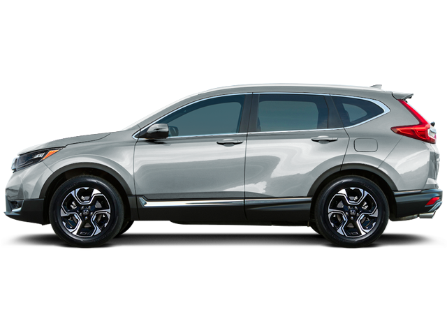 Finance at 2.49% for 24 months for the 2018 Honda CR-V