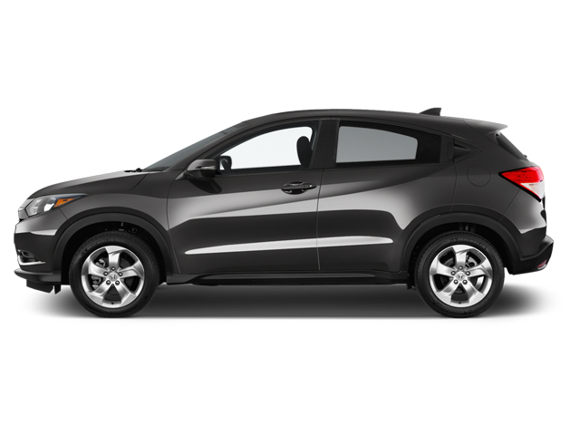 Finance at 0.99% for 24 months for the 2017 Honda HR-V