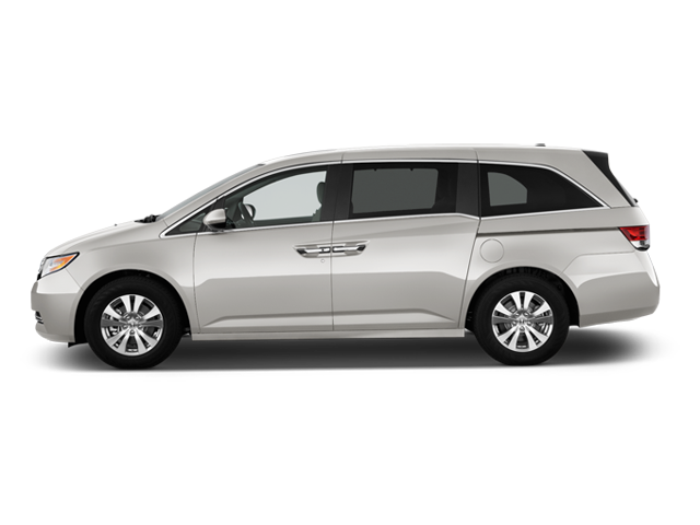 Finance at 0.99% for 24 months for the 2017 Honda Odyssey