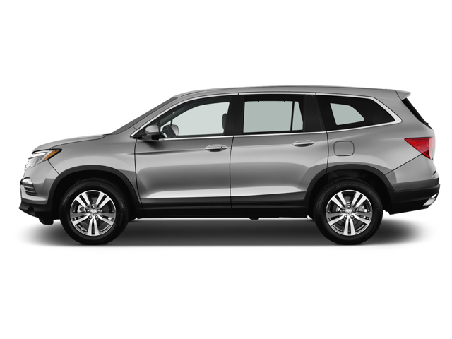 Finance at 0.99% for 24 months for the 2017 Honda Pilot