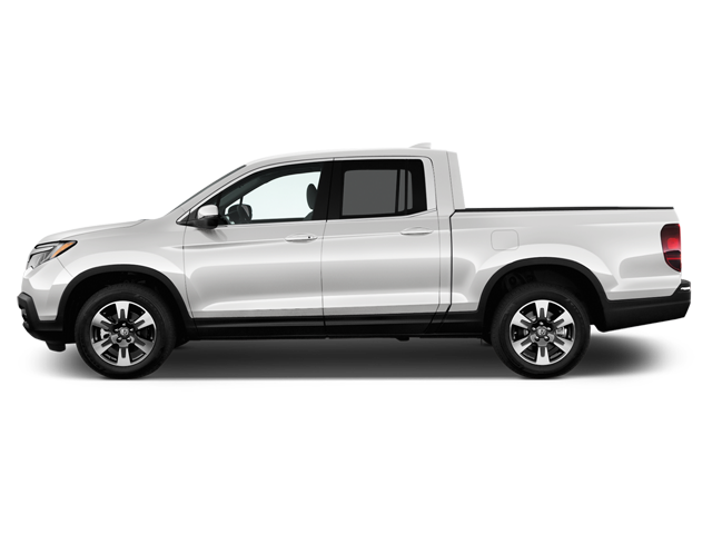 Finance at 0.99% for 24 months for the 2017 Honda Ridgeline