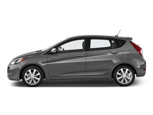 new 2017 hyundai accent hatchback montr al saint laurent hyundai. Black Bedroom Furniture Sets. Home Design Ideas