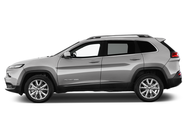 Receive up to $1,500 in total discounts on a 2017 Cherokee North 4x4