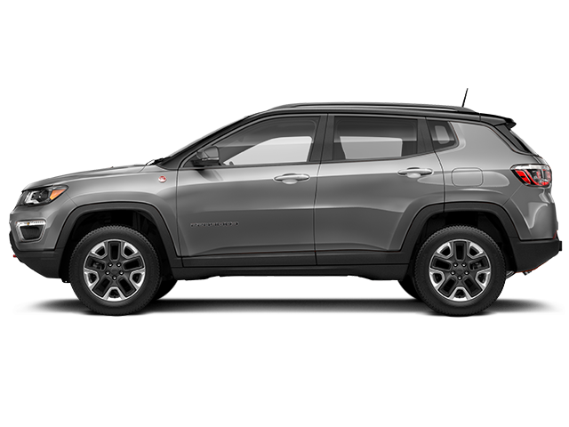 2017 Jeep Compass All-new