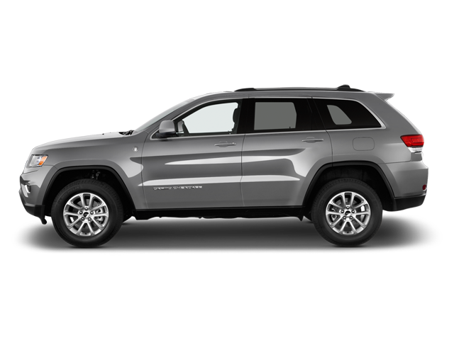 Manufacturer Promotion: 2017 Grand Cherokee Trailhawk