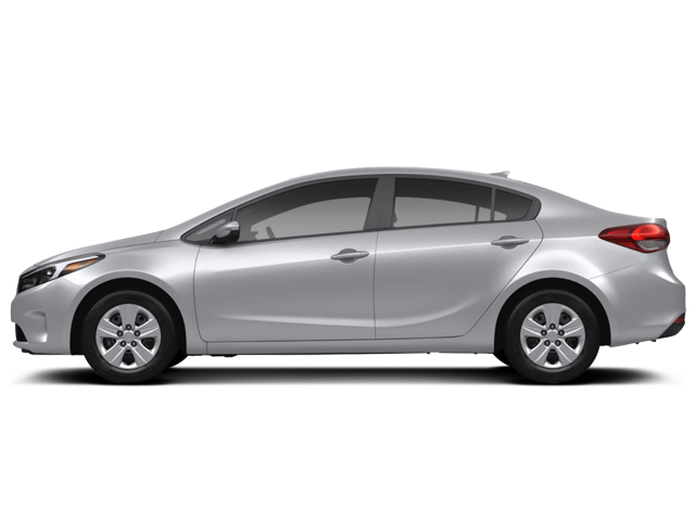 Finance a 2017 Kia Forte EX AT from $57 weekly for 84 months