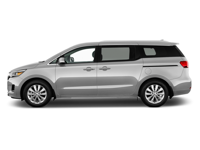Finance from $79 weekly for a 2017 Kia Sedona L
