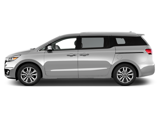 Finance a 2017 Kia Sedona LX+ from $98 weekly
