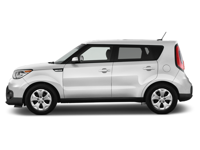 Lease the 2017 Kia Soul LX AT at 0.0% APR