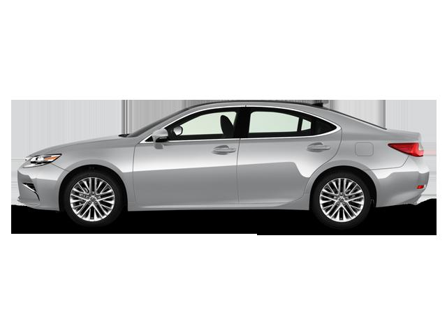 Promotion du manufacturier: Lexus ES 350 2017