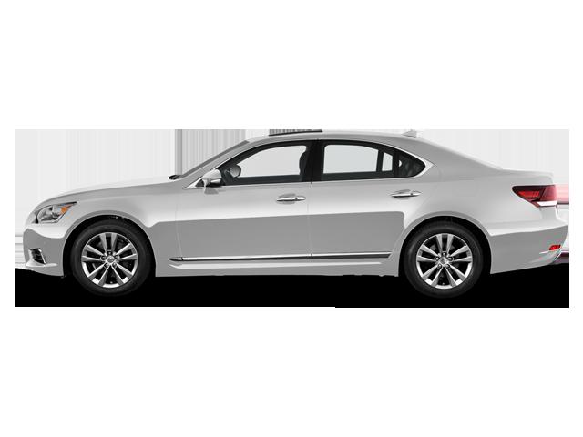 Promotion du manufacturier: Lexus LS 460 AWD groupe F Sport 2017