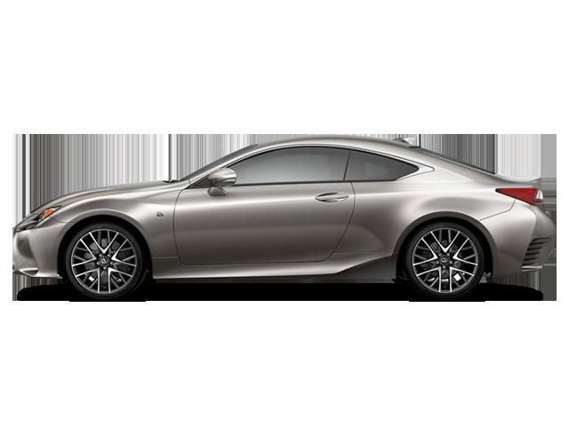 Promotion du manufacturier: Lexus RC 300 TI groupe F Sport série 1 2017