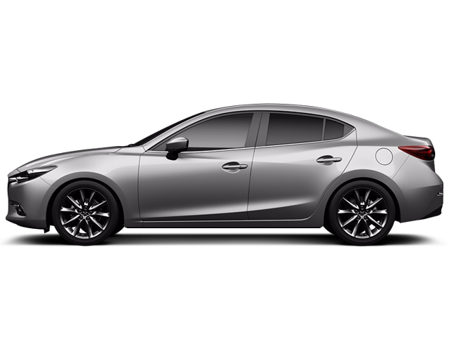 Finance the 2017 Mazda 3 GX for $47 weekly at 0.99%