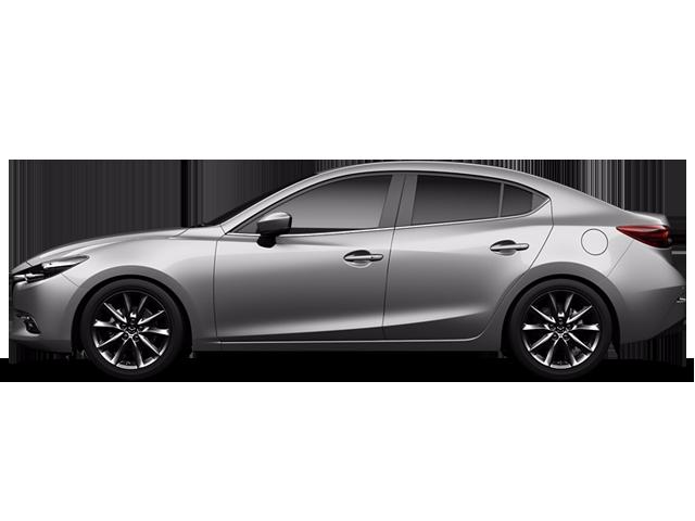 Louez une Mazda 3 GX 2017 à 47$ par semaine