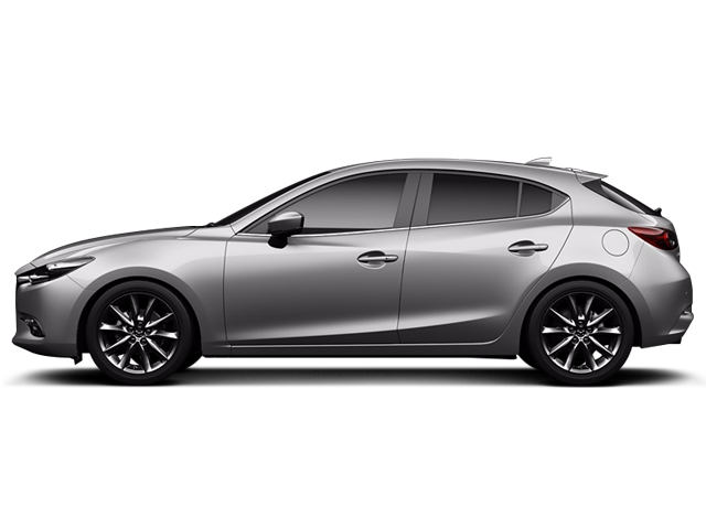 Buy a 2017 Mazda 3 Sport GX at $58 per week with $0 down