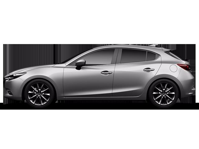 Buy a 2017 Mazda 3 Sport GX at $60 per week with $0 down