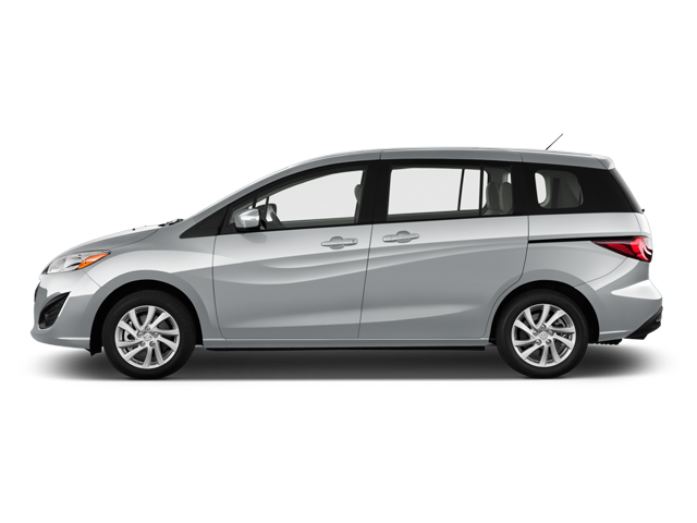 Manufacturer promotion: 2017 Mazda 5 GS