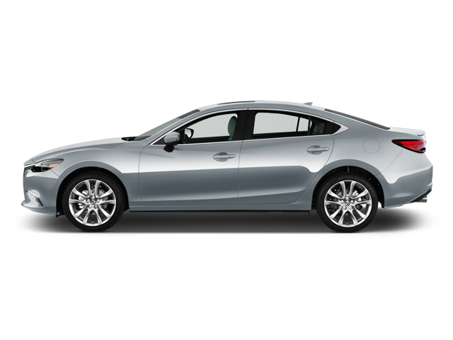 Finance the 2017 Mazda 6 GX for $71 weekly