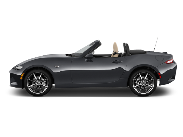 Finance the 2017 Mazda MX-5 GX for $101 weekly at 2.49%
