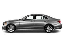 Mercedes E-Class Sedan 2017