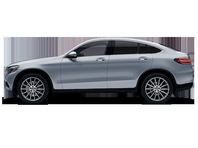 2017 Mercedes-Benz GLC-Class Coupe