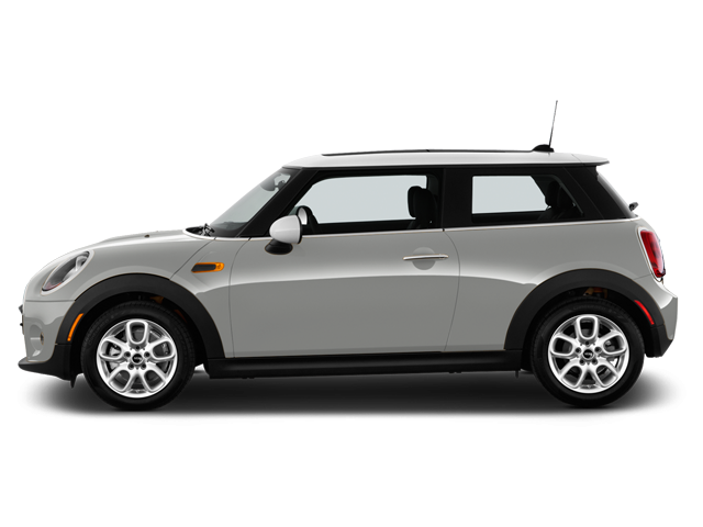 MINI Cooper 3 portes 2017