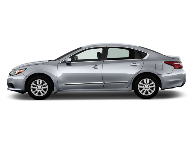 Finance the 2017 Altima 2.5 CVT from 0% for up to 72 months