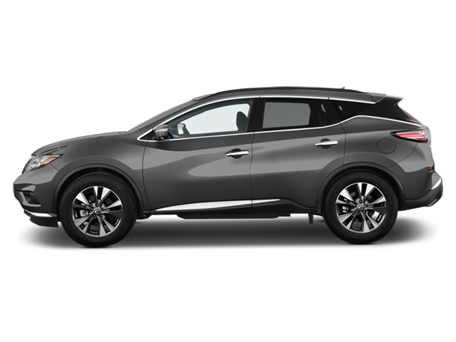 Lease the 2017 Nissan Murano S FWD from 0% for up to 60 months