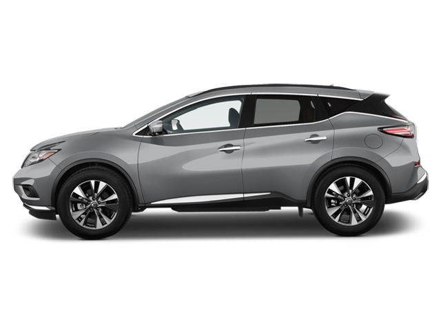Lease the 2017 Nissan Murano SL from $489 per month