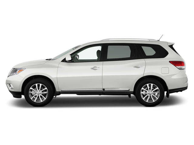 Finance the 2017 Pathfinder S 4x2 from 0% for up to 60 months
