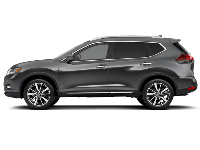 Lease the 2017 Nissan Rogue S FWD from $59 per week at 0% APR