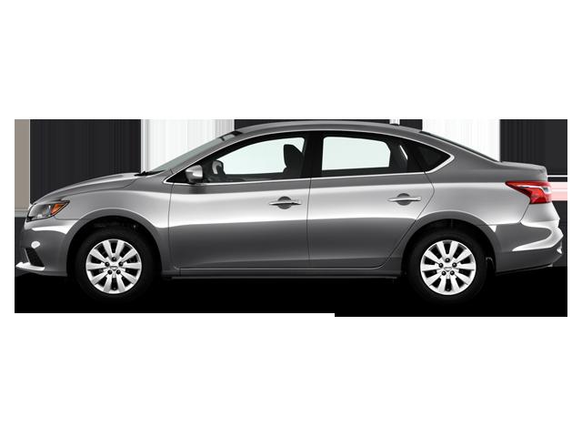 Manufacturer Promotion: 2017 Nissan Sentra Turbo