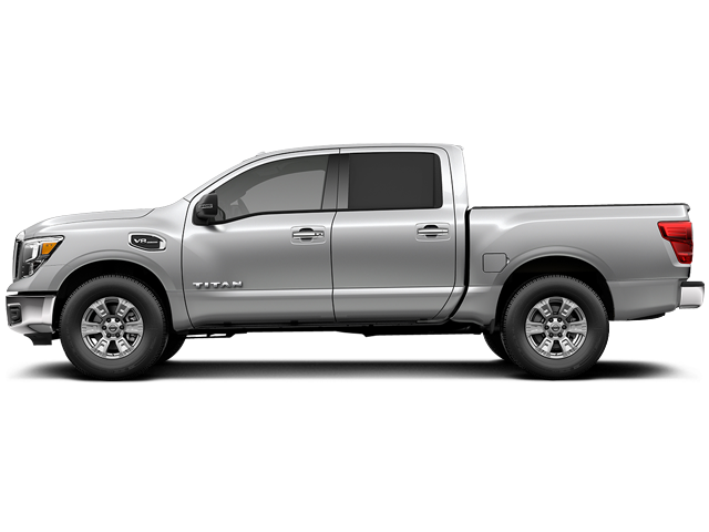 Finance the 2017 Titan Crew Cab SV from $129 weekly at 3.95%