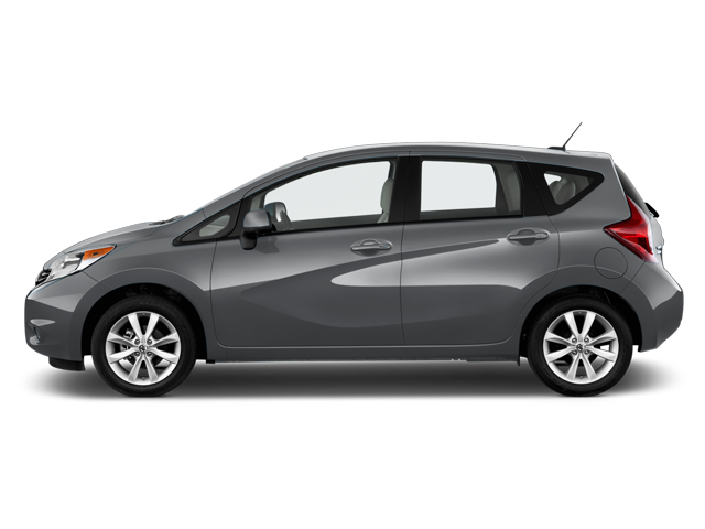 Lease the 2017 Versa Note SV CVT from $47 weekly or $205 per month