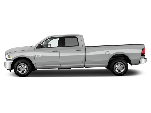 2017 Ram 2500 4x2 Crew Cab long bed
