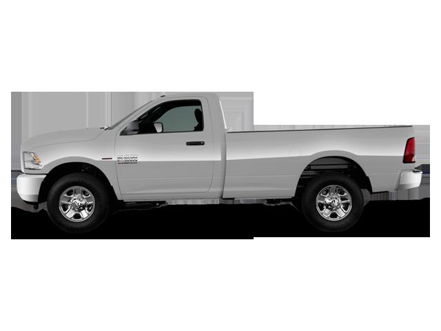 Ram 2500 4x4 Cabine Simple 2017