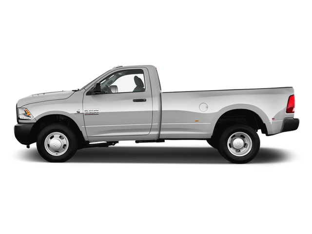 Buy a 2017 Ram 3500 ST for $244 weekly at 0%