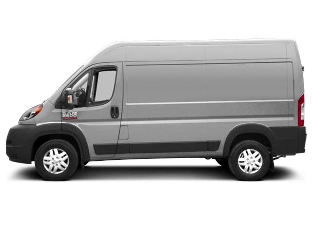2017 Ram ProMaster 1500 High roof